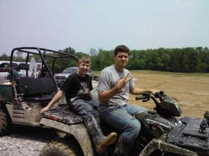 Cody & Jes