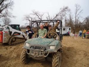 Dad & Grandsons